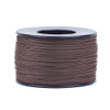 Brown Nano Cord - 300 Feet