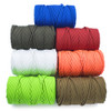 Type IV 750 Paracord - 200ft Tubes - Various Colors