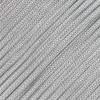 Silver Gray - 550 Cali Cord - 100 Feet