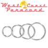 Welded Steel O Rings