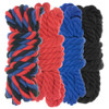"1/4"" Twisted Cotton Rope Kit - Imperial  - 40'"