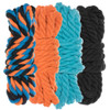 """1/4"""" Twisted Cotton Rope Kit - Twisted - 40'"""
