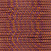 Acid Purple with Goldenrod Diamonds - 550 Paracord - 100 Feet