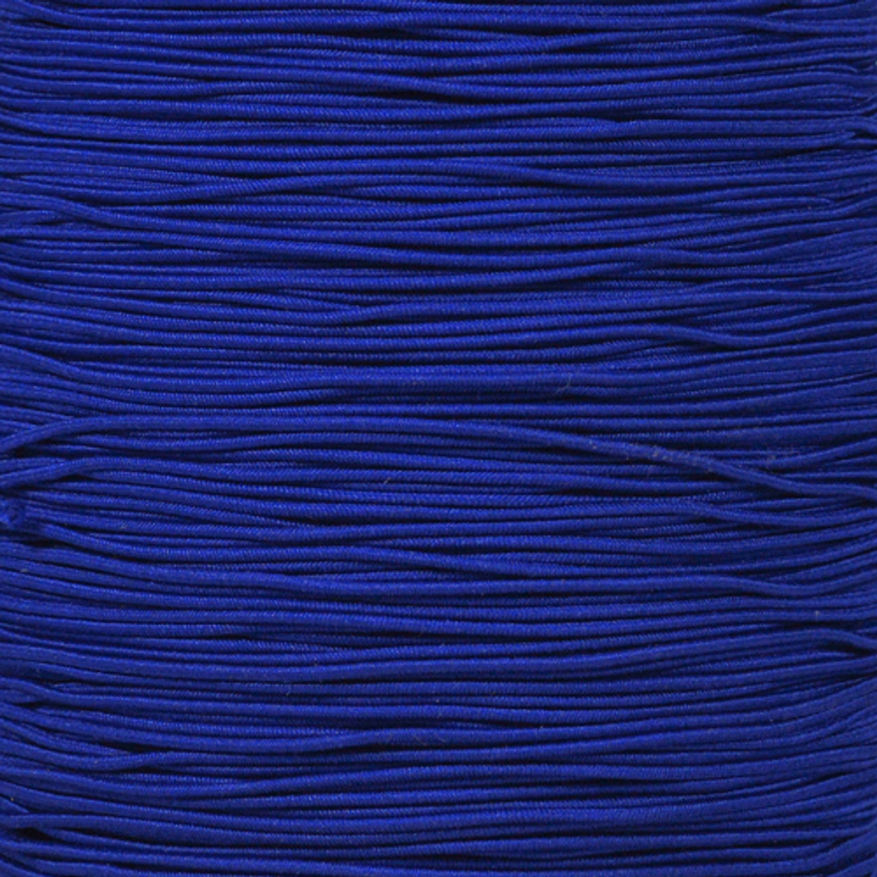 Royal Blue 1 32 Elastic Cord West Coast Paracord