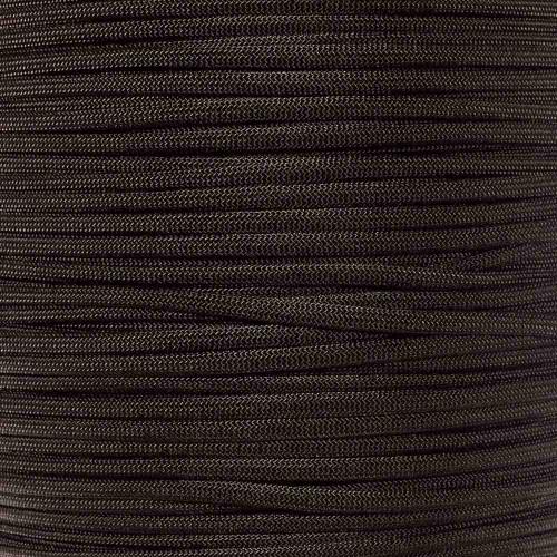 Dark Brown - 550 Paracord