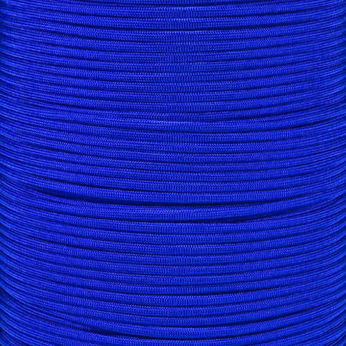 Paracord 550 - Electric Blue