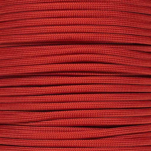 Scarlet Red - 550 Paracord