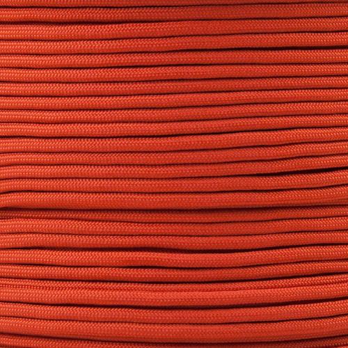 Solar Orange - 550 Paracord