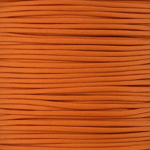 Burnt Orange - 550 Paracord