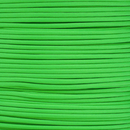 Green - 550 Paracord