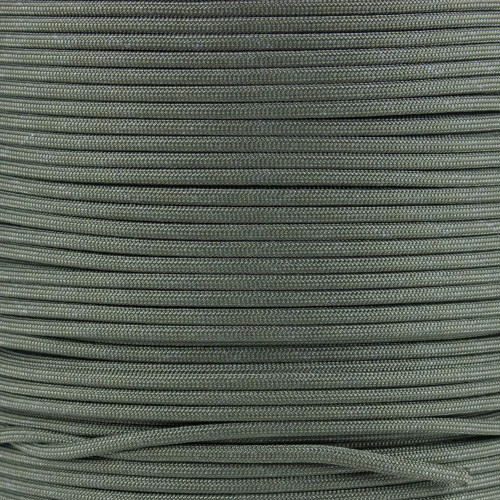Foliage Green 550 Type III MIL-C-5040 Paracord
