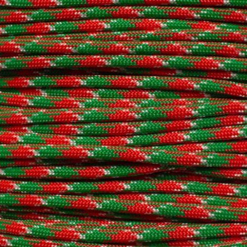 Holly Jolly - 550 Paracord