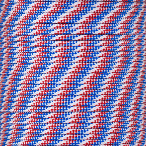 Red White & Blue - 550 Paracord