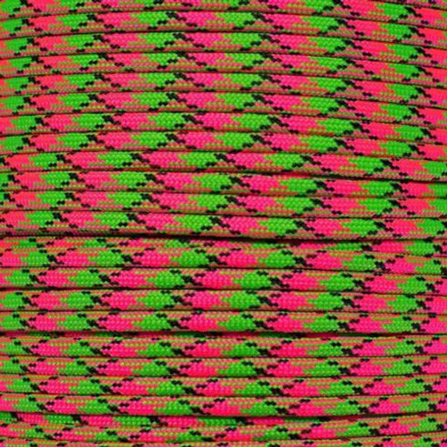 Watermelon - 550 Paracord