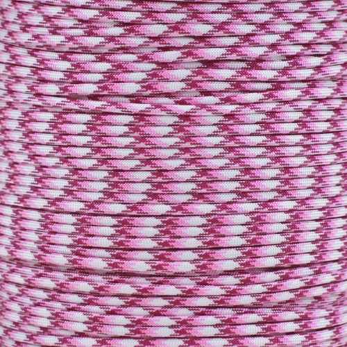 Breast Cancer Awareness - 550 Paracord