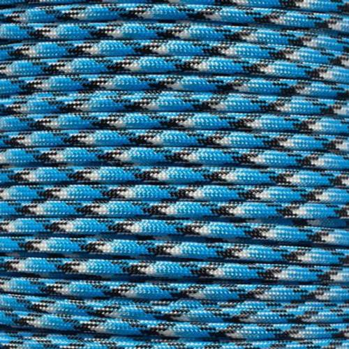 Blue Snake - 550 Paracord