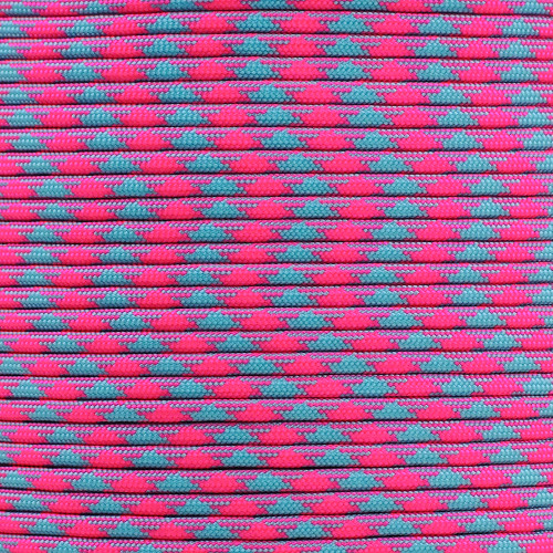 Cotton Candy - 550 Paracord
