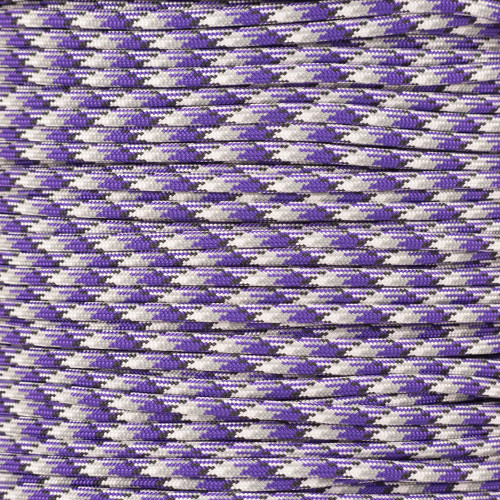 Plasma Purple - 550 Paracord