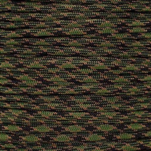 Veteran - 550 Paracord
