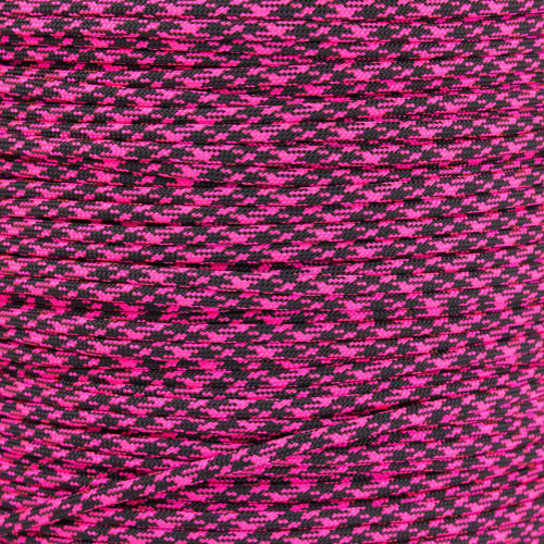 Pink Rebellion - 550 Paracord