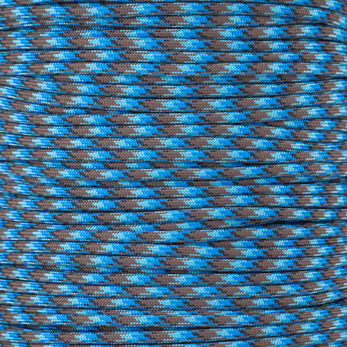 Abyss - 550 Paracord - 100 Feet