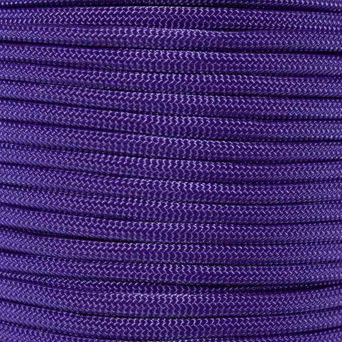 Acid Purple - 550 Paracord - 100 Feet
