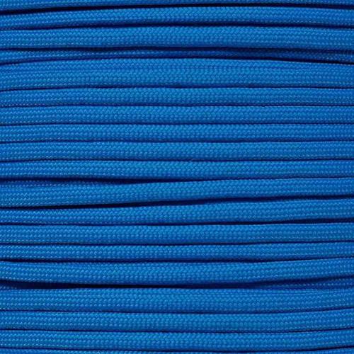 Colonial Blue - 550 Paracord - 100 Feet