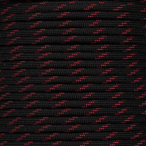 Dark Side - 550 Paracord - 100 Feet
