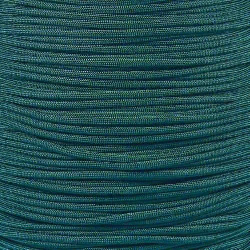 Emerald Green - 550 Paracord - 100 Feet