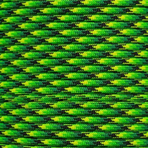 Gecko - 550 Paracord - 100 Feet