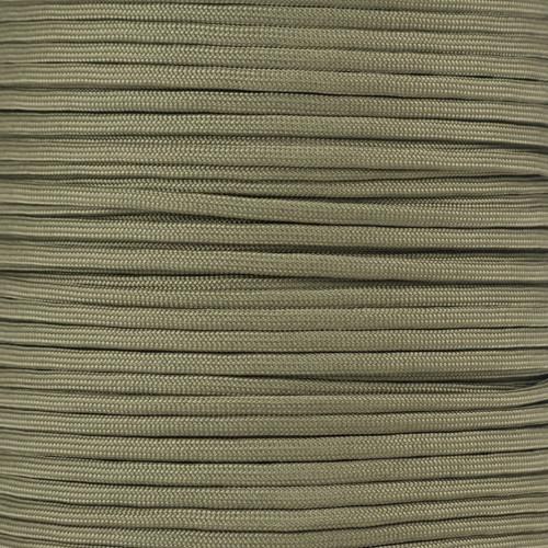 Khaki - 550 Paracord - 100 Feet