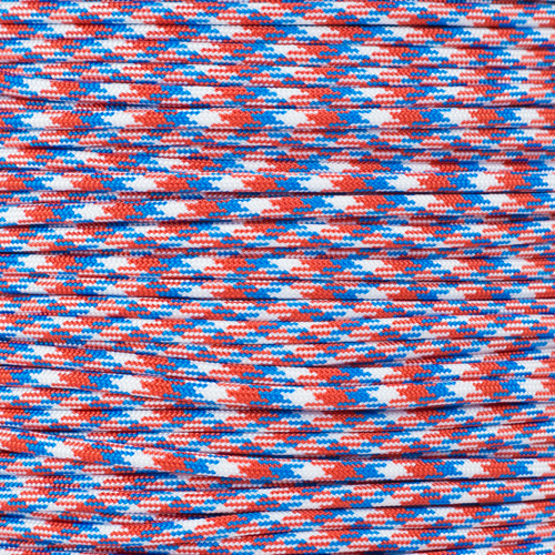 Liberty - 550 Paracord - 100 Feet