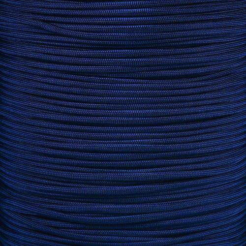 Midnight Blue - 550 Paracord - 100 Feet