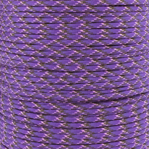 Orchid - 550 Paracord - 100 Feet