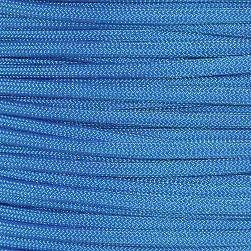 Royal Blue - 550 Paracord - 100 Feet