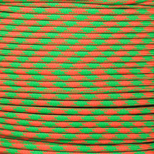 Safety - 550 Paracord - 100 Feet