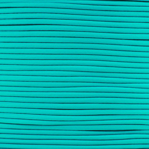 Seafoam - 550 Paracord - 100 Feet