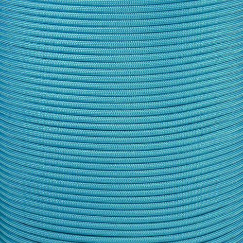 Turquoise - 550 Paracord - 100 Feet