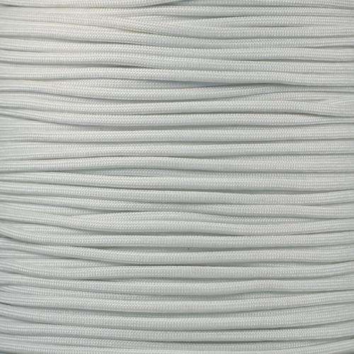 White - 550 Paracord - 100 Feet