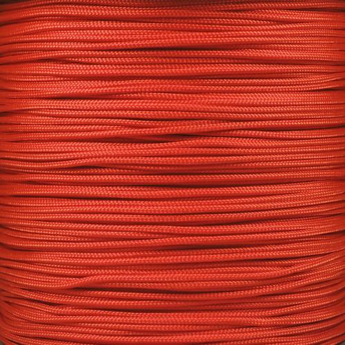 Neon Orange - 95 Paracord