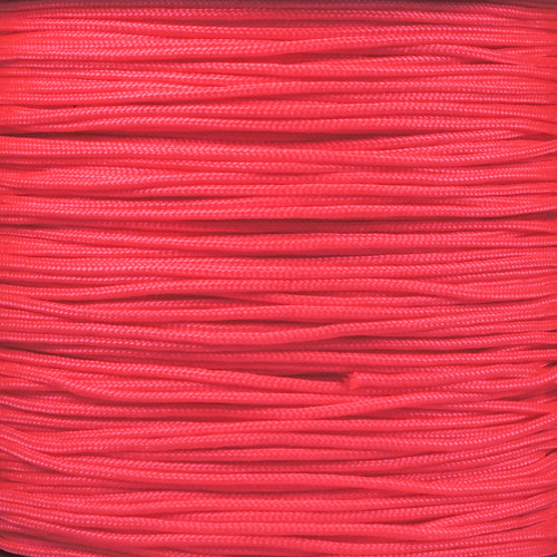 Neon Pink - 95 Paracord