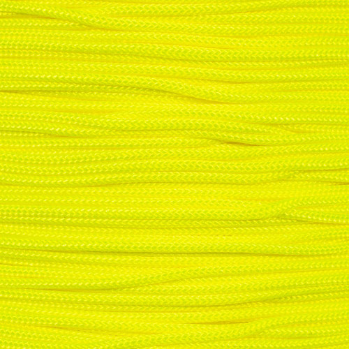 Neon Yellow - 95 Paracord