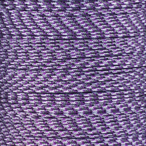 Purple Camo - 95 Paracord