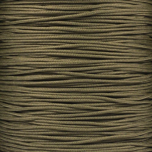 Coyote Brown - 95 Paracord