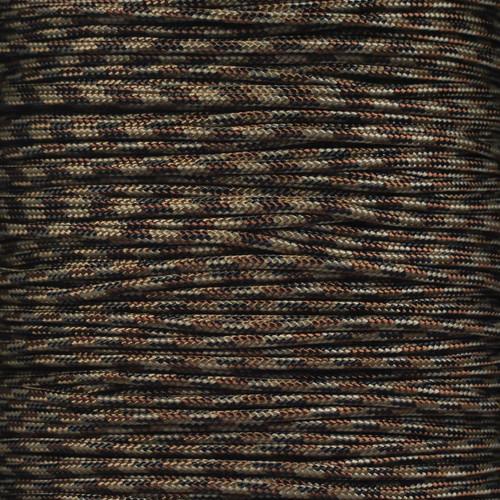 Brown Camo - 425 Paracord