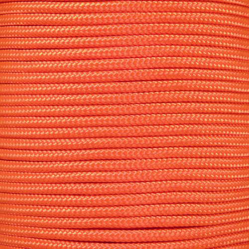 Neon Orange - 425 Paracord