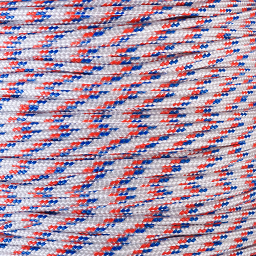 Red White & Blue - 425 Paracord