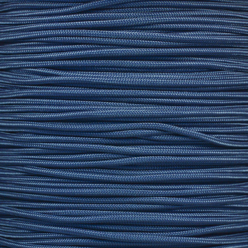 Federal Standard Navy Blue - 275 Paracord (5-Strand)