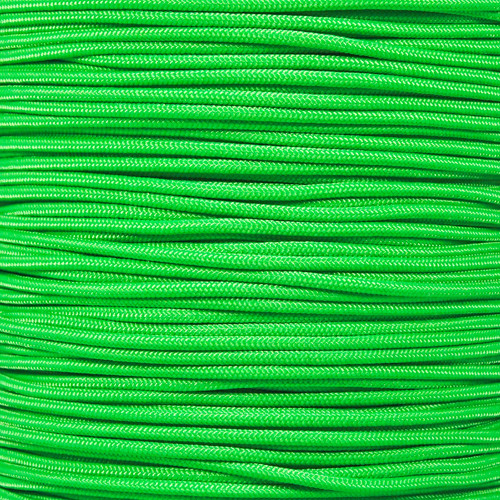 275 Neon Green Paracord (5-Strand)