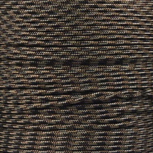 Brown Camo - 325 Paracord